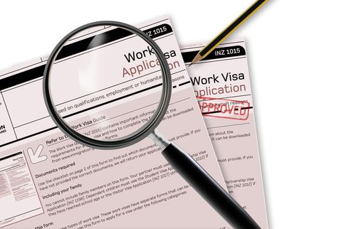 H-2B Visa Cap Has Been Reached for First Half of 2015