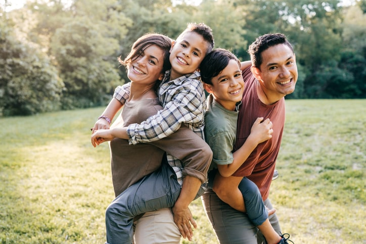 Most Frequently Asked Questions About Family Immigration to the U.S